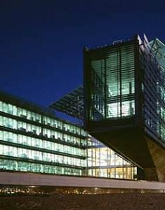 Sede social de Endesa en Madrid