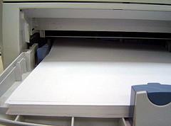Gastar menos reciclando impresoras