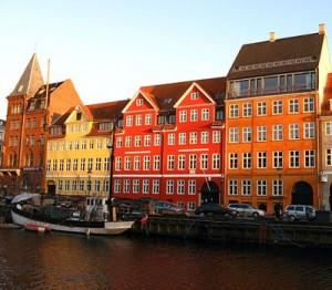 Dinamarca, menos emisiones contaminantes