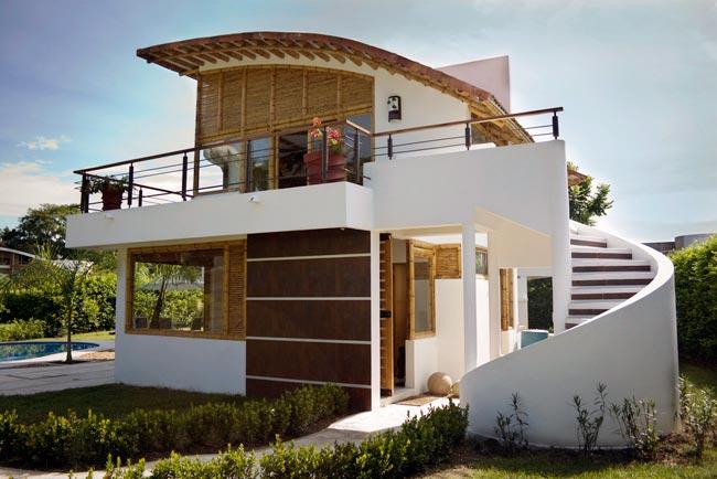 arquitectura para cuidar el medio ambiente ecogestos