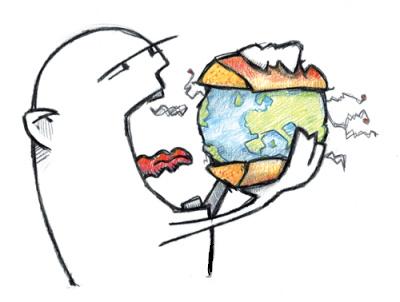 Cómo comenzar una vida sostenible