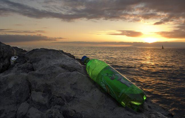 La isla de basura: el septimo continente