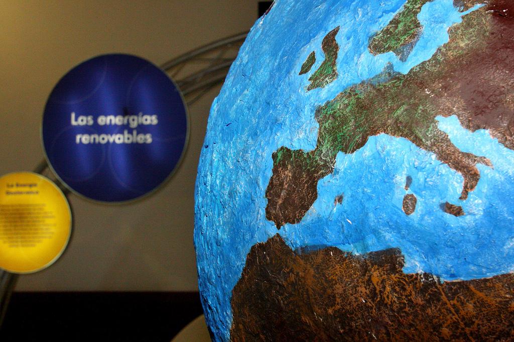 Ahorrar y respetar el medio ambiente: una forma de enfrentar la crisis