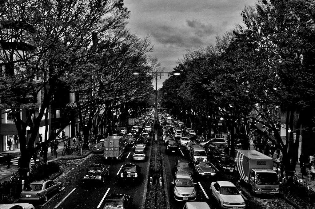 Automóviles y medio ambiente: la necesidad de disminuir las emisiones contaminantes