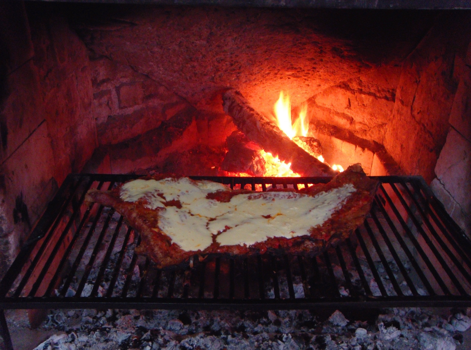 Cocinar con combustibles fósiles: peligroso y antiecológico