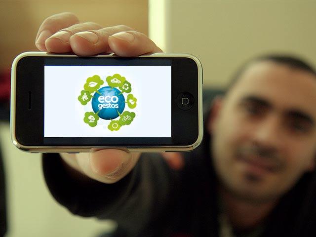 """""""Eco apps"""": 7 aplicaciones al servicio del medio ambiente"""