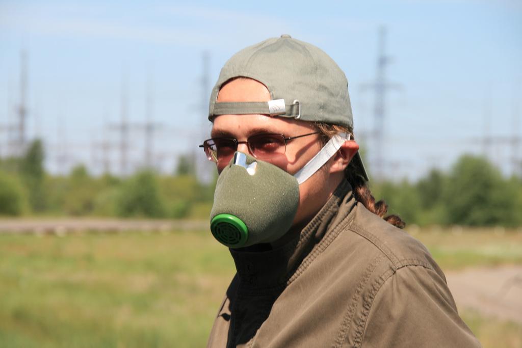 Las ciudades más contaminadas y degradadas ambientalmente