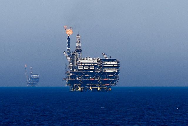 La preservación ambiental en yacimientos petrolíferos off shore