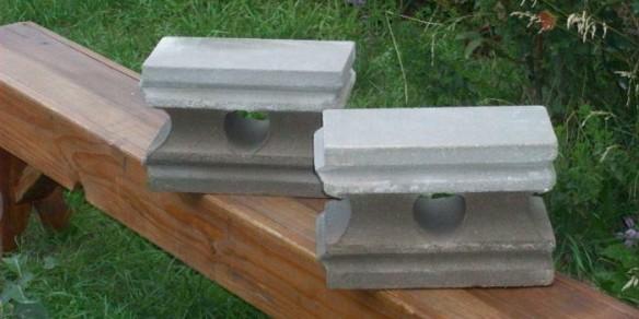 Emplean cenizas volcánicas como material de construcción