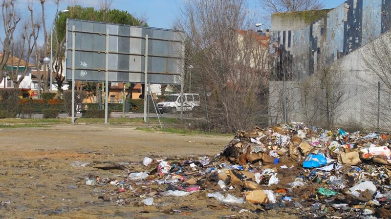 La salud del ambiente repercute en la salud humana