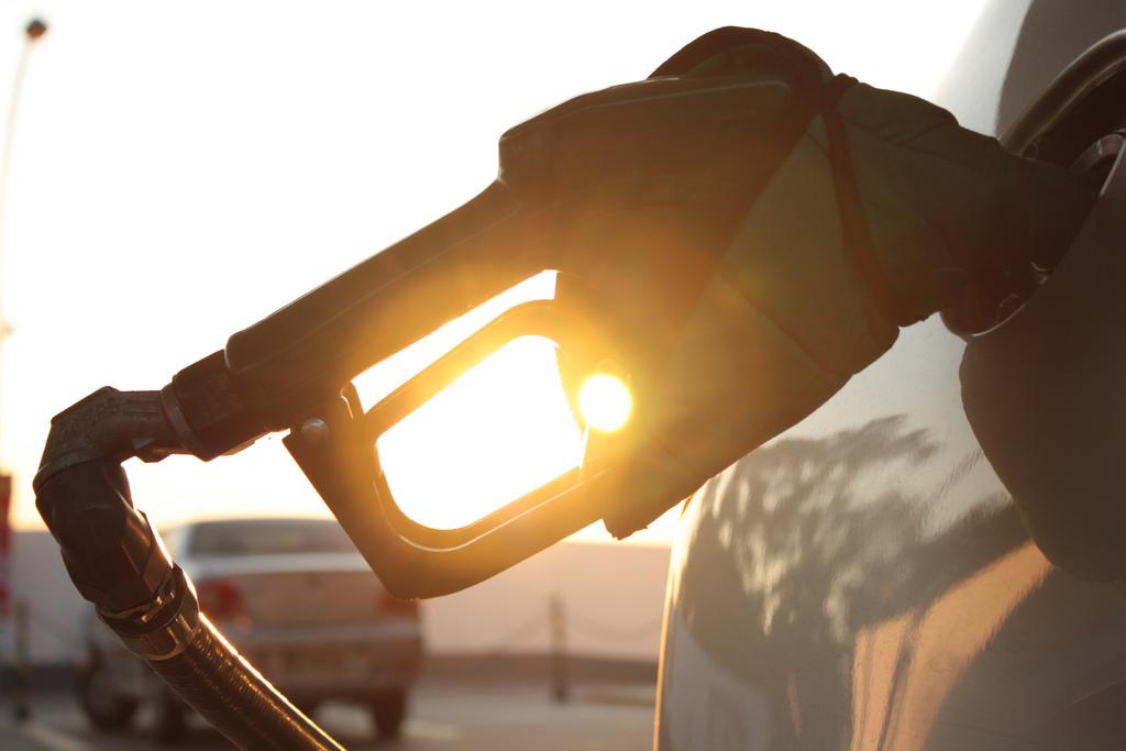 Reducción del consumo de petróleo