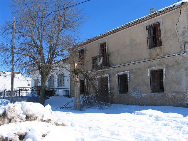 Aislar la casa en invierno para un desarrollo sostenible for Como aislar el techo de un piso