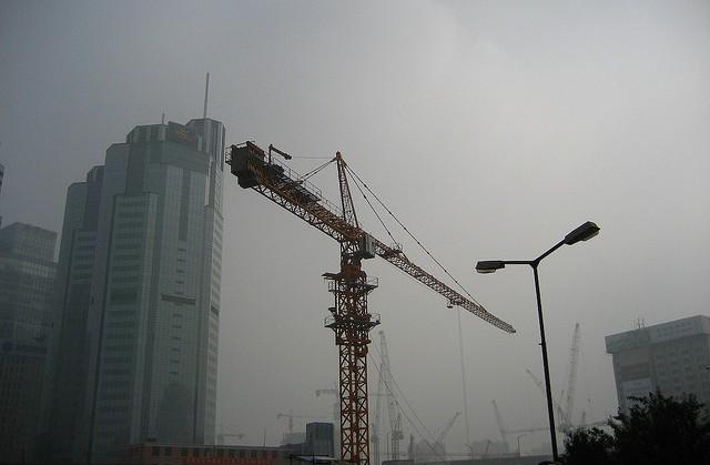 China consume más del doble de los recursos que puede renovar
