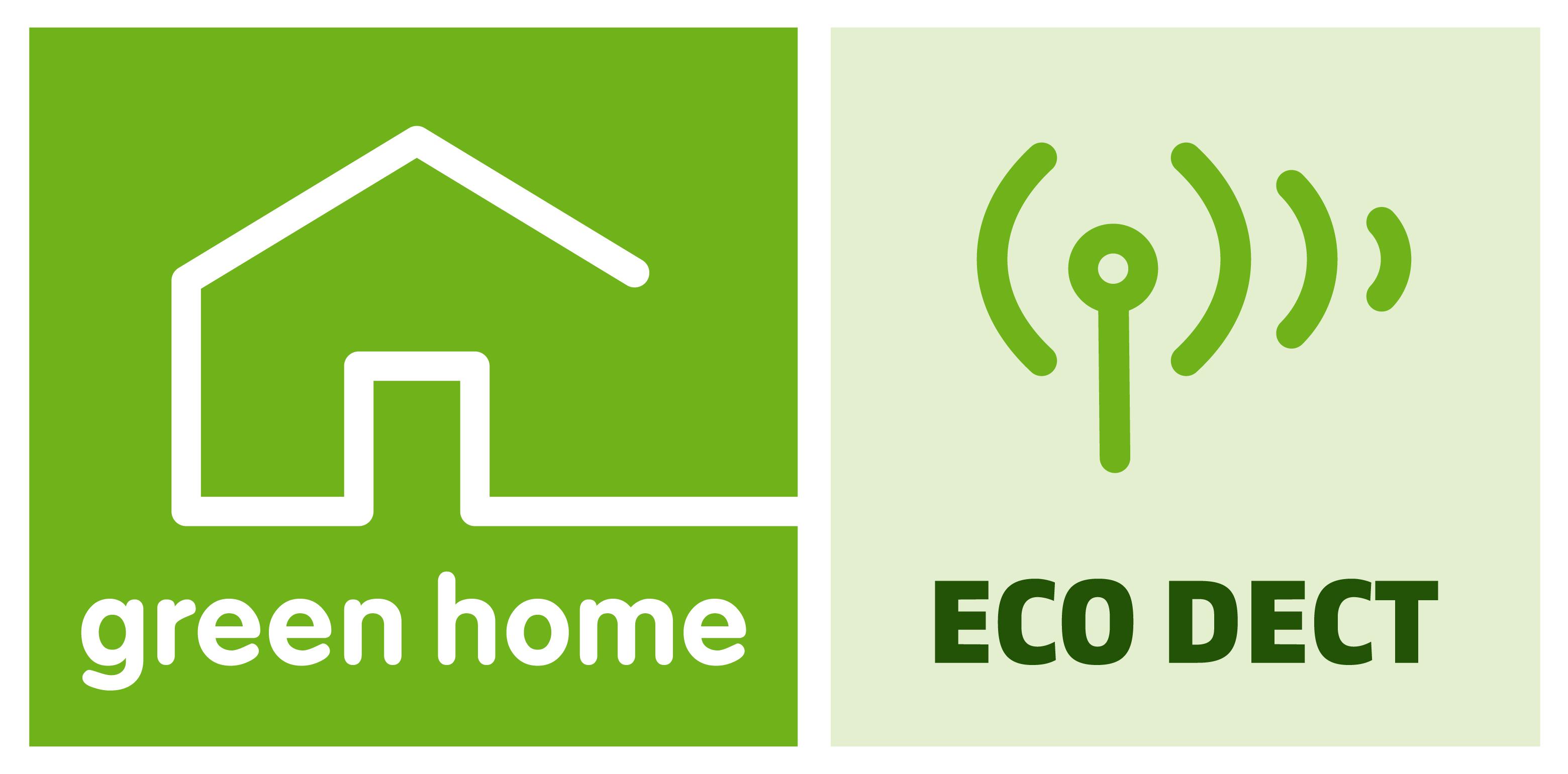 Tecnología ECO DECT para ahorrar energía con tu teléfono fijo