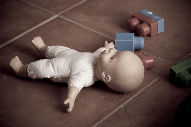 Reciclar tus juguetes no es un juego de niños