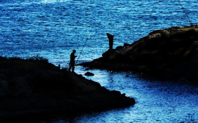 El cambio climático comienza a provocar cambios en las corrientes del Mediterráneo
