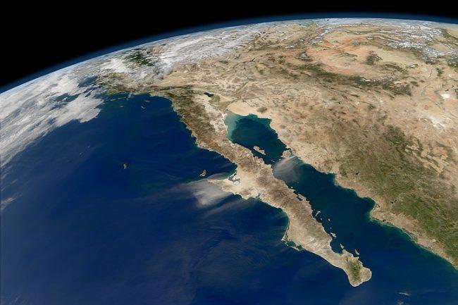 Escoge la mejor imagen del planeta en 2012
