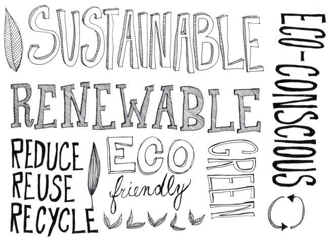 ¿Hay una burbuja de lo sostenible?