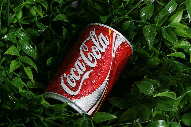 Coca-Cola y el medio ambiente