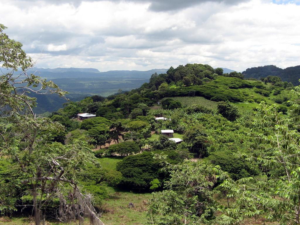 Comunidad en la valle de la Pita, Miraflor